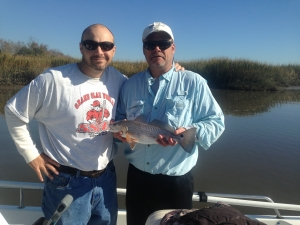 The Dosers with a nice red!