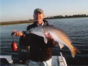 Coastal river charters savannah 39 s premier inshore for Savannah fishing charters